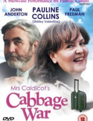 Mrs. Caldicott's Cabbage War