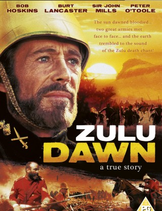 Zulu Dawn DVD