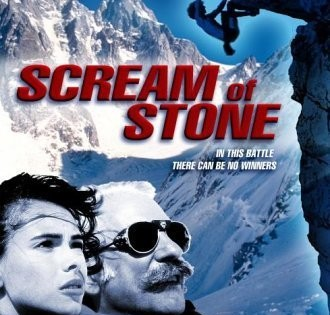 Scream of Stone ('Le Cri De La Roche')