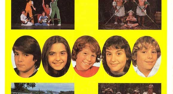The Great Adventure of Parchis