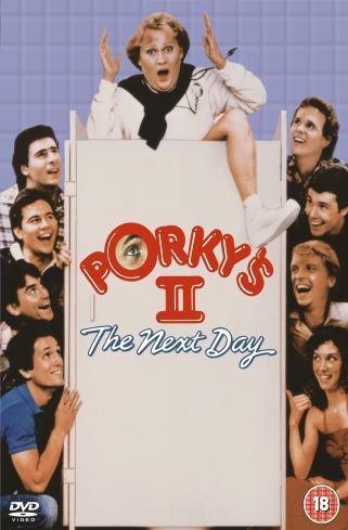 porky's 2