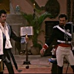 ZORRO THE GAY BLADE (3)