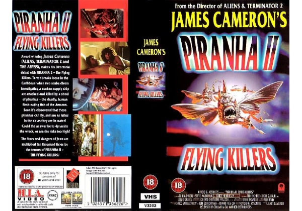 Piranha II pic2